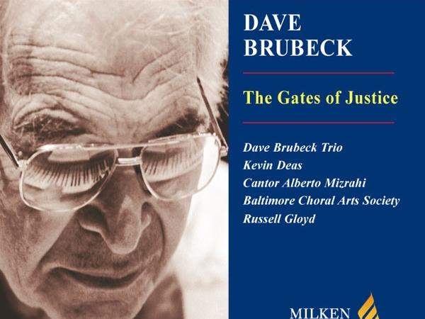 The Gates of Justice — Dave Brubeck